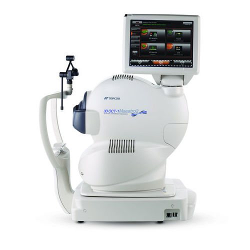 3D OCT Maestro 2, el potent nou equip de Òptica Claramunt.
